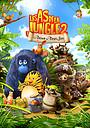 Мультфильм «The Jungle Bunch 2: The Great Treasure Quest» (2014)