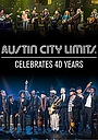 Фільм «Austin City Limits Celebrates 40 Years» (2014)