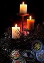 Фильм «Candles»