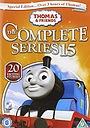 Мультфильм «Thomas & Friends: The Complete Series 15» (2014)