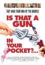 Фильм «Это пистолет у тебя в кармане?» (2016)