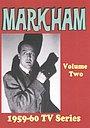 Сериал «Markham» (1959 – 1960)