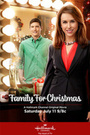 Фільм «Семья на Рождество» (2015)