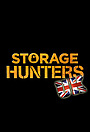 Сериал «Охотники за складами: Британия» (2014 – ...)