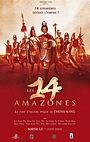 Фільм «14 амазонок» (1972)