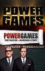 Сериал «Большая игра: Пэкер против Мёрдока» (2013)