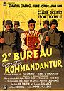 Фільм «Второй отдел против комендатуры» (1939)