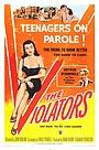 Фільм «The Violators» (1957)