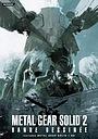 Аниме «Metal Gear Solid 2: Digital Graphic Novel» (2008)