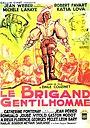 Фільм «Благородный разбойник» (1943)