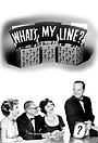 Сериал «Чем я занимаюсь?» (1950 – 1967)