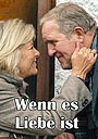 Фильм «Wenn es Liebe ist» (2016)
