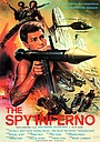 Фільм «The Spy Inferno» (1988)