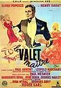 Фільм «Le valet maître» (1941)