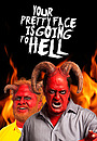 Сериал «Твое милое личико отправится в ад» (2013 – ...)