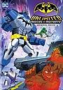 Мультфільм «Безграничный Бэтмен: Роботы против мутантов» (2016)