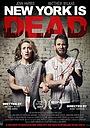 Сериал «Нью-Йорк мертв» (2017)