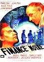 Фільм «Finance noire» (1943)