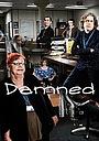 Серіал «Damned» (2016 – 2018)