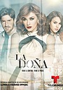 Сериал «Донья» (2016 – ...)