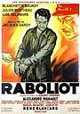 Фільм «Raboliot» (1945)
