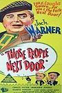 Фільм «Those People Next Door» (1953)