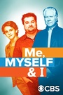 Серіал «Я, я і знову я» (2017 – 2018)