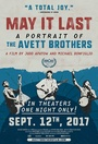 Фильм «May It Last: A Portrait of the Avett Brothers» (2017)