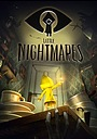 Серіал «Little Nightmares» (2019)