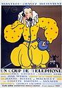 Фільм «Un coup de téléphone» (1931)