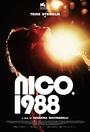 Фильм «Нико, 1988» (2017)