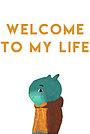 Мультфильм «Welcome to My Life» (2015)