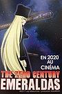 Аніме «The Zero Century: Maetel»
