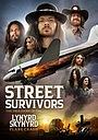 Фільм «Street Survivors: Правдивая история авиакатастрофы с группой Lynyrd Skynyrd» (2020)