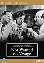 Фільм «Not Wanted on Voyage» (1957)