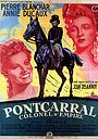 Фільм «Понкарраль, полковник империи» (1942)