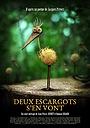 Мультфильм «Deux escargots s'en vont» (2016)