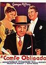 Фильм «Le comte Obligado» (1934)
