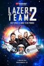 Фильм «Лазерная команда 2» (2017)