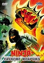 Фільм «Ниндзя-разрушитель» (1988)