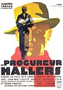 Фильм «Le procureur Hallers» (1930)