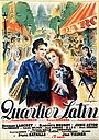 Фільм «Латинский квартал» (1939)