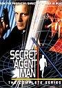 Сериал «Секретные агенты» (2000)