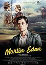 Фільм «Мартін Іден» (2019)