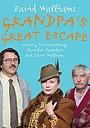 Фільм «Великий побег дедушки» (2018)