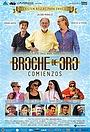 Фильм «Broche de Oro: Comienzos» (2017)