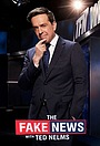 Сериал «The Fake News with Ted Nelms» (2017)
