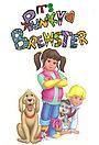 Серіал «Punky Brewster» (1985 – 1986)