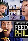 Сериал «Кто-нибудь, покормите Фила» (2018)