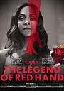 Фільм «Легенда Красной Руки» (2018)